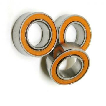 6005 2RS Bearing Deep Groove Ball Bearing 25*47*12mm 6005 Zz