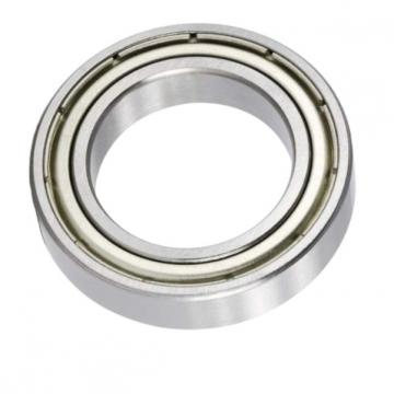 deep groove ball bearing 16020 with bearing types chart