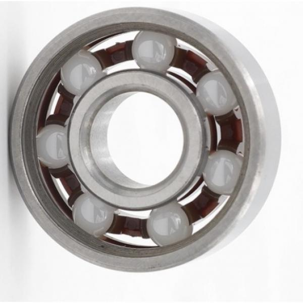 20X32X7mm 6804 Si3N4 full ceramic ball bearing for bike #1 image